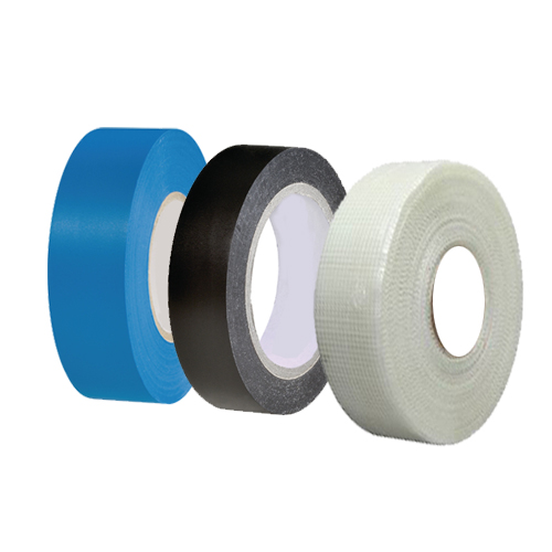 Woven Fabric Adhesive Tapes
